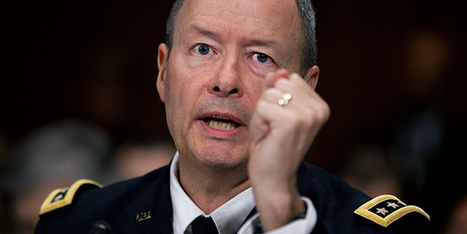 Former NSA chief defends stockpiling software flaws for spying | Technoculture | Scoop.it