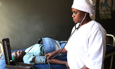 Space-age technology could help cut maternal deaths   African News   Scoop.it