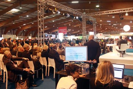 Le Congrès de Lille | ARPEGE HABITAT | Scoop.it
