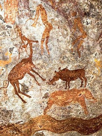 Africa's ancient rock art: Can it be saved from destruction? | The Independant | Kiosque du monde : Afrique | Scoop.it