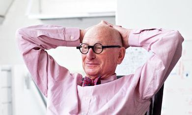 Wally Olins, the man who rebranded British Telecom as BT, dies aged 83 | Corporate Communication & Reputation | Scoop.it