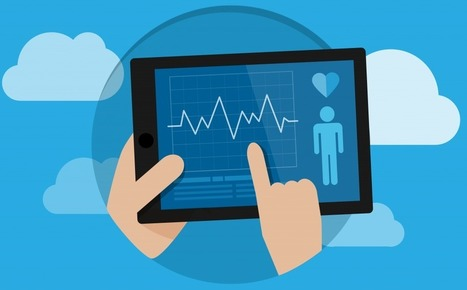 Developing HIPAA-compliant Mobile Health App: Case Study   JetRuby Agency   Mobile Technology   Scoop.it