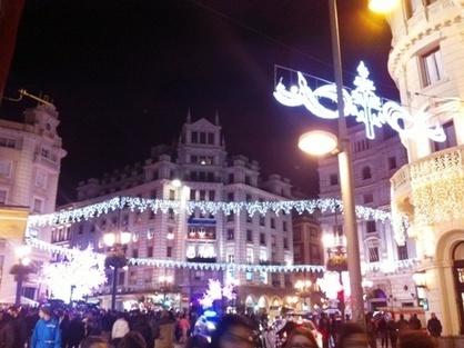 Granada Christmas activities in Andalucia Spain. Spanish in Spain: www.spanish-school-herradura.com | Turismo en Andalucía | Scoop.it