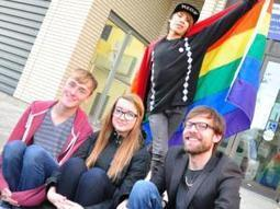 Downtown walking tour shows Saskatoon's queer history | Gay Travel | Scoop.it