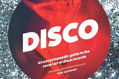 Soul Jazz to publish disco cover art book | DJing | Scoop.it