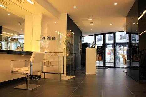 Salon de coiffure Christophe Avinio / CARITA à Paris 3ème | COIFFEURS I Les meilleurs coiffeurs | Scoop.it