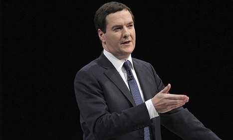 Osborne wants to take us back to 1948. Time to look forward instead | Will Hutton | Macroeconomics | Scoop.it