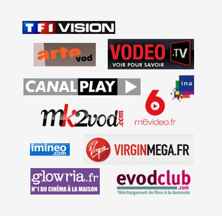 TF1 s'agace des obligations pesant sur la SVOD   Libertés Numériques   Scoop.it