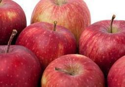 Keep the heart healthy by eating apples daily: study  | Medicine around the world. | Scoop.it