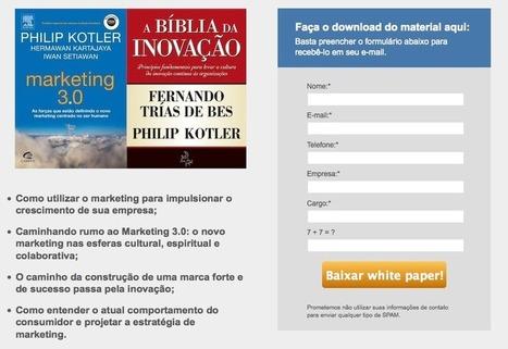 O Novo Papel do Marketing em um Mundo Interconectado  : White paper com highlights e insghts sobre o seminário com Philip Kotler | Mídias Sociais - Tendências 2012 | Scoop.it
