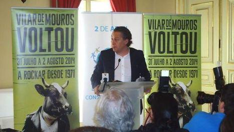 Álvaro Covões desliga-se do Festival de Vilar de Mouros | Vilar de Mouros | Scoop.it