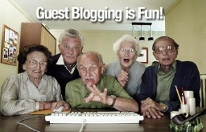 How to Avoid Cowboy Guest Blogging | Tech Addict | Scoop.it
