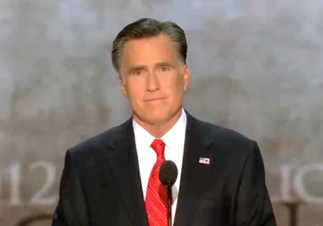 In Romney's Own Words | EcoWatch | Scoop.it