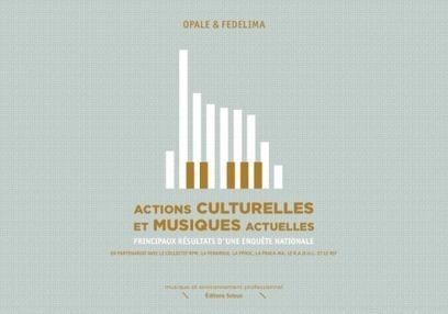 Actions culturelles et musiques actuelles | MusIndustries | Scoop.it