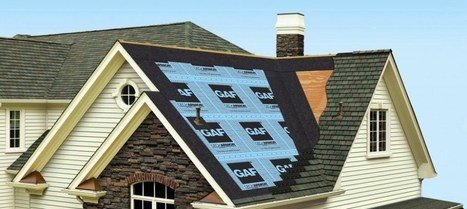 Be shielded by the Acworth's Best Roofing Company | Rain Or Shine Protection | Scoop.it
