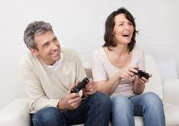 Playing video games may boost strategic thinking - New York Daily News   Comic Books, Video Games, Cartoons   Scoop.it
