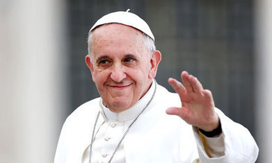 Vatican offers 'time off purgatory' to followers of Pope Francis tweets | Seen from abroad... | Scoop.it