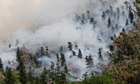 Wildfires sweep across south-west US amid historic drought conditions | Climate change challenges | Scoop.it