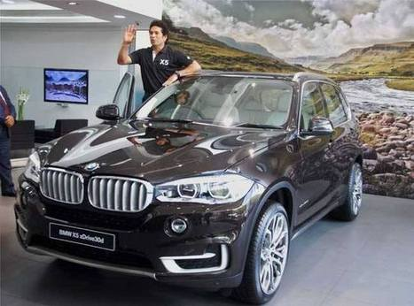 BMW X5 launched at 10 lakhs cheaper price! | Free Classified Ads India | Scoop.it