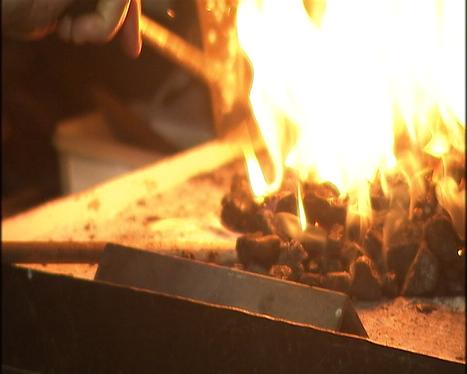 Anderlues : l'art de la forge et du forgeron | Forge - Fonderie | Scoop.it