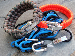 Testing the Survival Bracelet | e-Expeditions | e-Expeditions News | Scoop.it