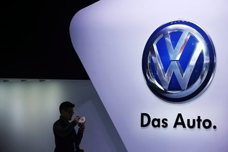 VW Recalls Diesel Vehicles in China to Correct Emissions - The New York Times | Sustain Our Earth | Scoop.it