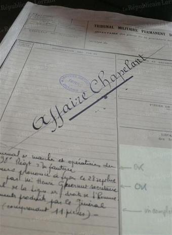 7 Hebdo | Mines d'informations - Le Républicain Lorrain | Ca m'interpelle... | Scoop.it