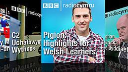 BBC - Blogiau - Blog Radio Cymru - Geirfa Podlediad Pigion i Ddysgwyr: 1af o Ebrill 2014   Cymraeg   Scoop.it