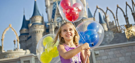 2-Day Disney Ticket with Mini Golf: Kids Go FREE! | Travel | Scoop.it