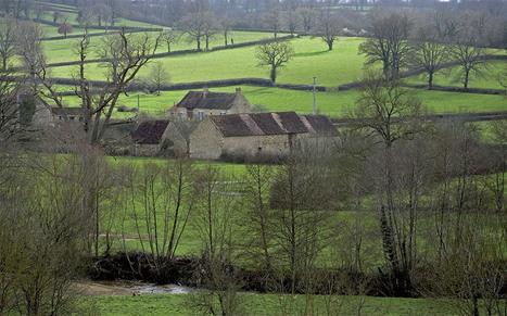 Maisons paysannes : périls en la demeure | Chronique d'un pays où il ne se passe rien... ou presque ! | Scoop.it