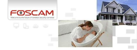Foscam.us - Wireless IP Camera | Foscam Camera | Scoop.it