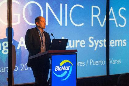 The Aquaculturists: 15/04/2016: BioMar hosts Patagonic RAS conference | Global Aquaculture News & Events | Scoop.it