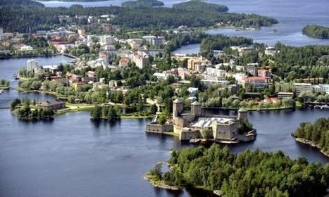 Suomalaiset kesäkaupungit veden äärellä | Oma | Scoop.it