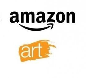 Amazon trabaja para ganarse el favor de las galerías de arte | Mercado del Arte | Scoop.it