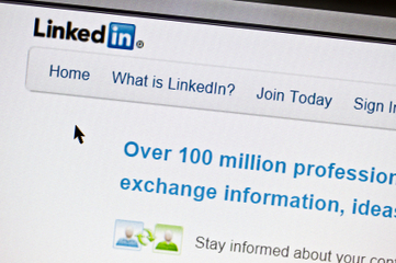 W is for Why It's Wise to Improve your LinkedIn Profile | LINKEDIN TIPS & TRICKS | Scoop.it