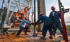 US can become world's biggest oil producer in a decade, says IEA | The Great Transition | Scoop.it