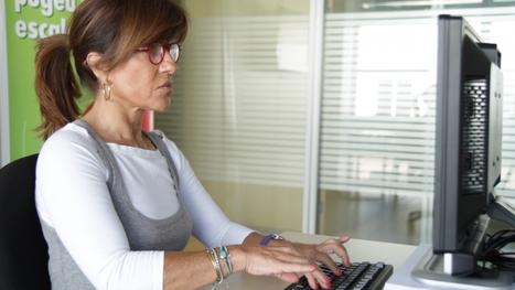 Vídeo sobre postura corporal y estiramientos   Promoción de la salud en el trabajo   Scoop.it
