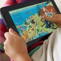 Kindle Fire | Getting children reading | Scoop.it