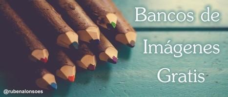 Bancos de #imágenes gratis para tu blog o web | Orientación Educativa - Enlaces para mi P.L.E. | Scoop.it