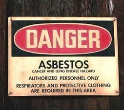 CFUW Launches Campaign to Ban the Mining, Use and Export of ... | Asbestos | Scoop.it