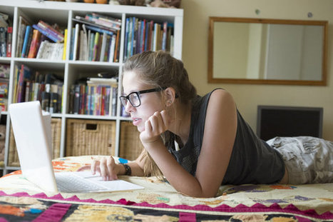 Students Outline Challenges With Online AP, IB Classes | Exploring Online and Blended Learning | Scoop.it