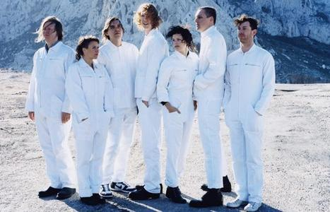 "Arcade Fire's New Track ""Crucified Again""...[LISTEN]... | ...Music Artist Breaking News... | Scoop.it"