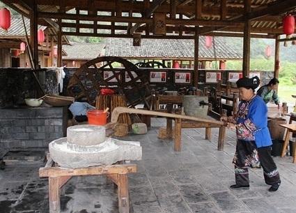 Les Merveilles du Hunan - La Muraille de Chine | Voyages sur mesure | Scoop.it