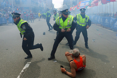 Tragedy in Boston: One Photographer's Eyewitness Account | Best of Photojournalism | Scoop.it