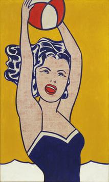 Roy Lichtenstein, el chico tímido del Pop Art - 20minutos.es (blog) | VIM | Scoop.it