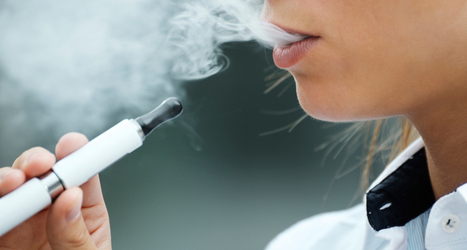 Health risks of e-cigarettes emerge | Science News | Living Life As Well As We Can | Scoop.it