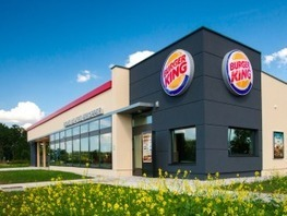 Burger King and McDonald's Pay Fast Food Workers $20 an Hour in Denmark | up2-21 | Scoop.it