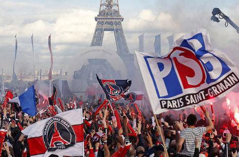 Paris Sans Garantie Du Gouvernement PSGDG   Epic pics   Scoop.it