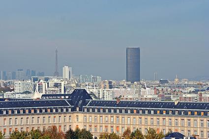 La santé s'invite dans les municipales parisiennes   Innovation santé   Scoop.it