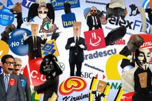 Brazilians on Social Media at Fore of Free-Speech Battle - Wall Street Journal   Corporate Communication & Reputation   Scoop.it
